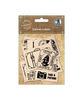 Canvas Labels Art.-Nr 40690003