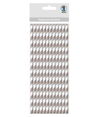 Paper straws Art.-Nr. 56750009
