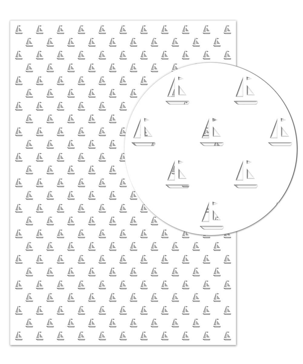 Silhouettes cardboard Art-Nr. 60950021