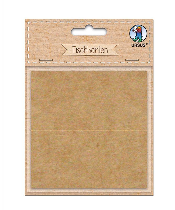 Tischkarten Art.-Nr. 90724600
