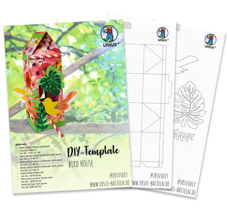 URUS Birdhouse Picture