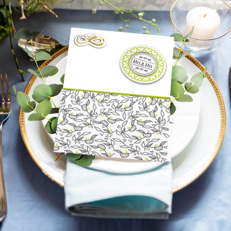 URSUS Hochzeit für alle 59530002F
