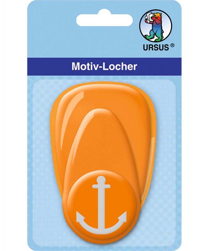 19480013 Motiv Locher Medium Anker