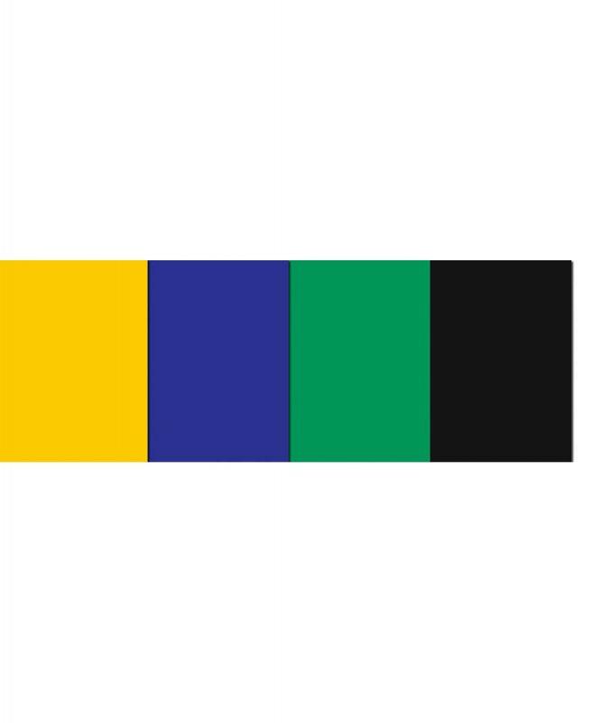 2704499 Farbige Fensterfolie