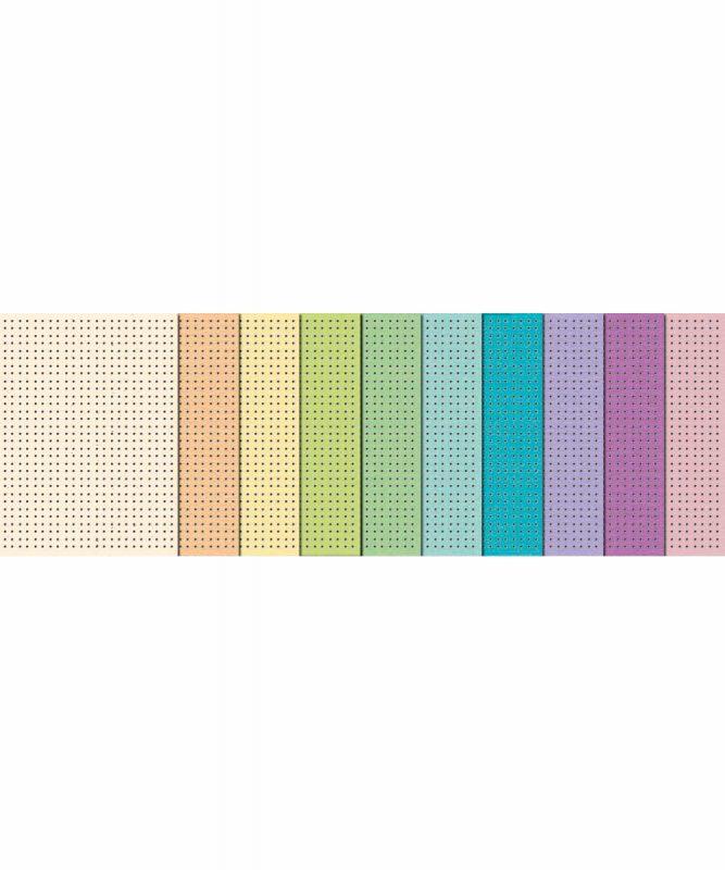 3040099 Stickkarton Pastell
