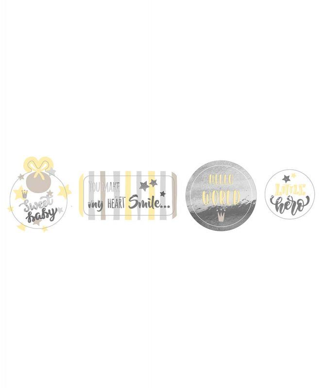 62454603F URSUS Designkarton Baby