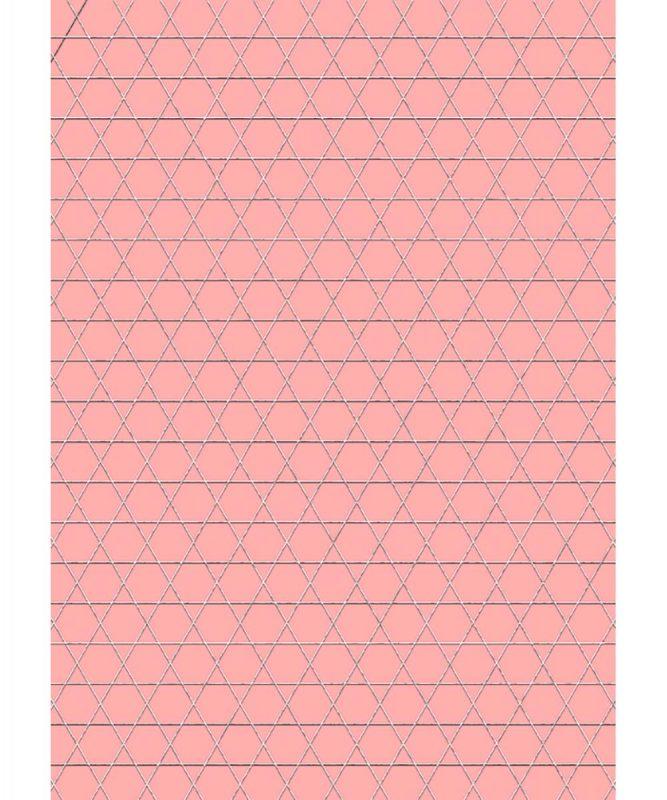 62454604F URSUS Designkarton Geometric