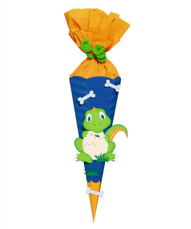 Schultüten Bastelset Mini Baby Dino Art.-Nr. 9860004