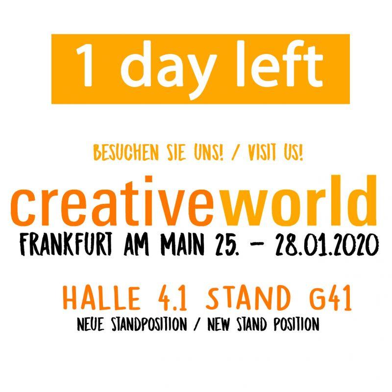 URSUS creativeworld Frankfurt 2020