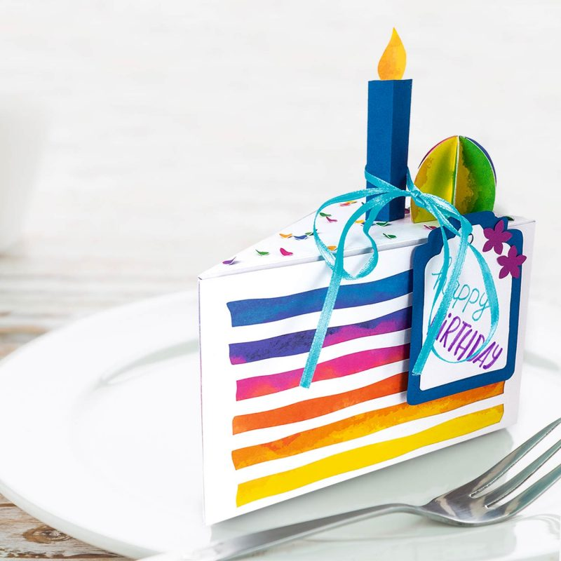 URSUS Torten Geschenkschachtel