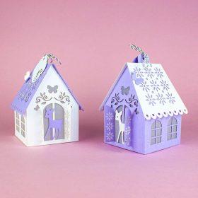 URSUS Geschenkboxen Sweet Home