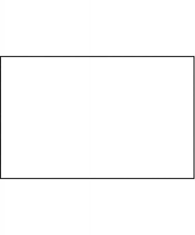 Bastel-Schultüten ohne Filzmanschette 9780001 hochweiß