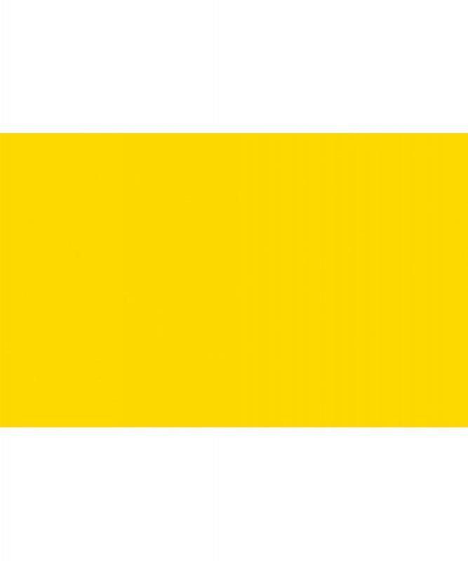Bastel-Schultüten ohne Filzmanschette 9780015 sonnengelb