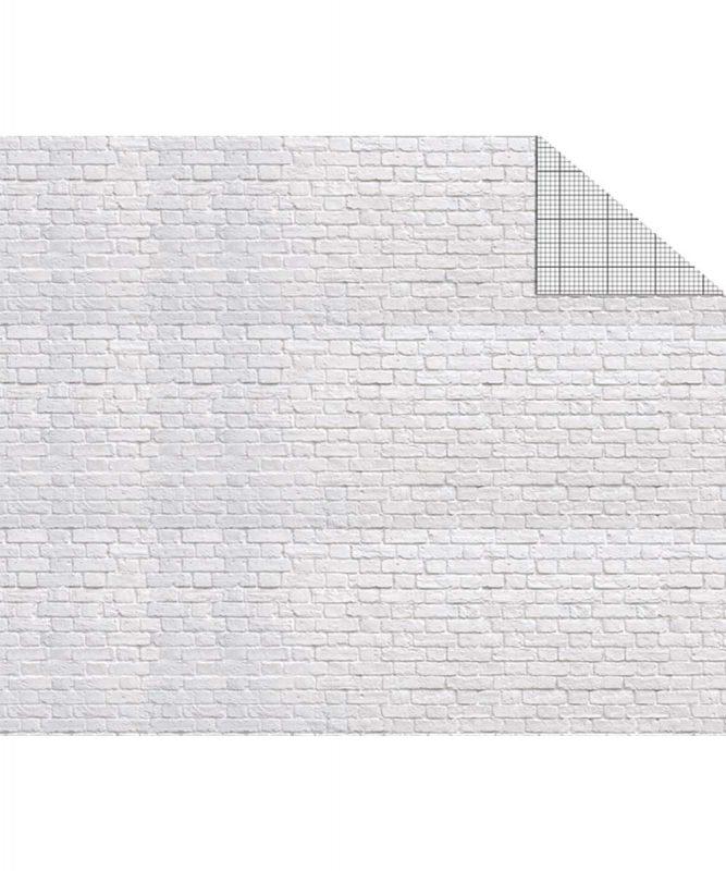"""Fotokarton """"MODELLBAU"""" 300g/m² DIN A4 Motiv 05 Artikel Nr.: 11404605"""