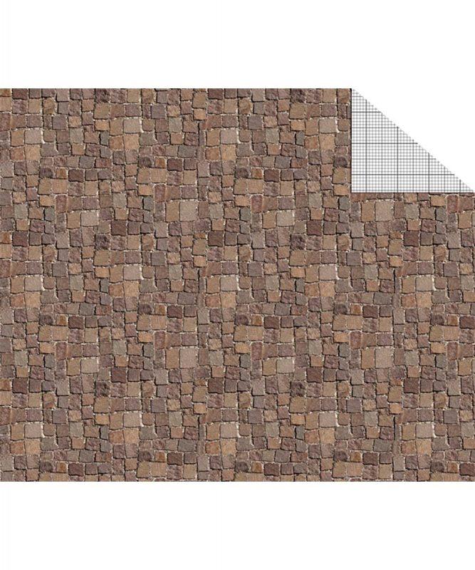 """Fotokarton """"MODELLBAU"""" 300g/m² DIN A4 Motiv 07 Artikel Nr.: 11404607"""