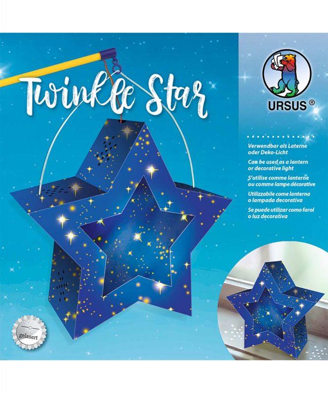 Twinkle Star 300 g/m² Sternenhimmel Art.-Nr.: 18770003