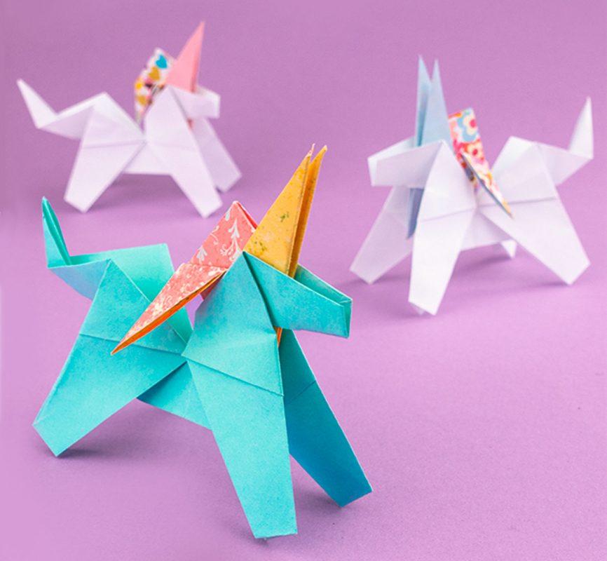 1001 Ideen Fur Wunderschone Und Leichte Origami