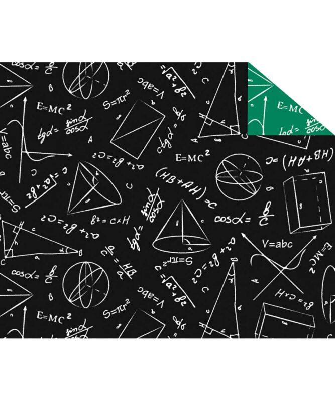 "Fotokarton ""BACK TO SCHOOL"" 300g/m² DIN A4 Motiv 03"