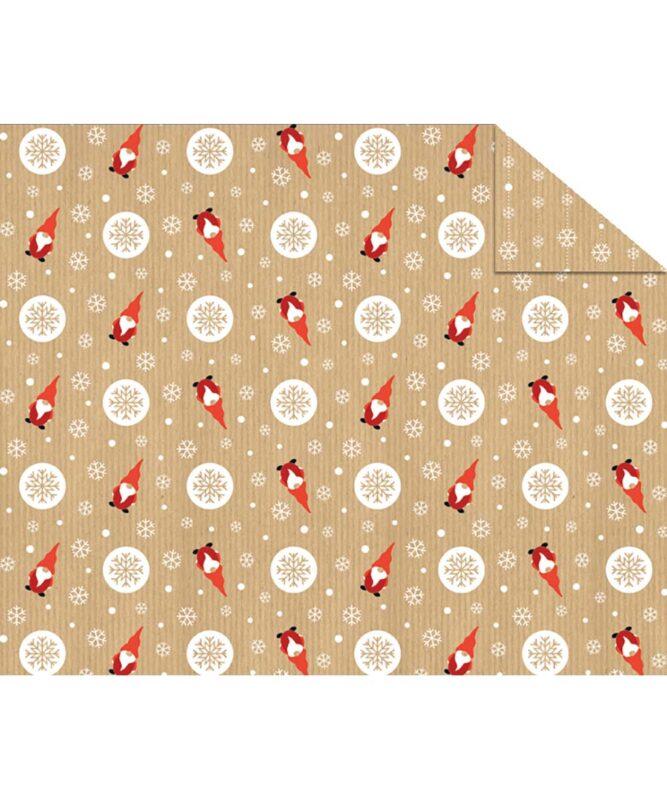 "Fotokarton ""CHRISTMAS TIME"" 300g/m² DIN A4 Motiv 01"