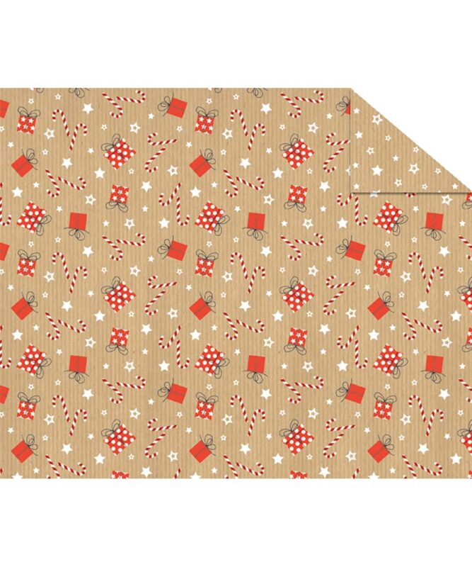 "Fotokarton ""CHRISTMAS TIME"" 300g/m² DIN A4 Motiv 02"