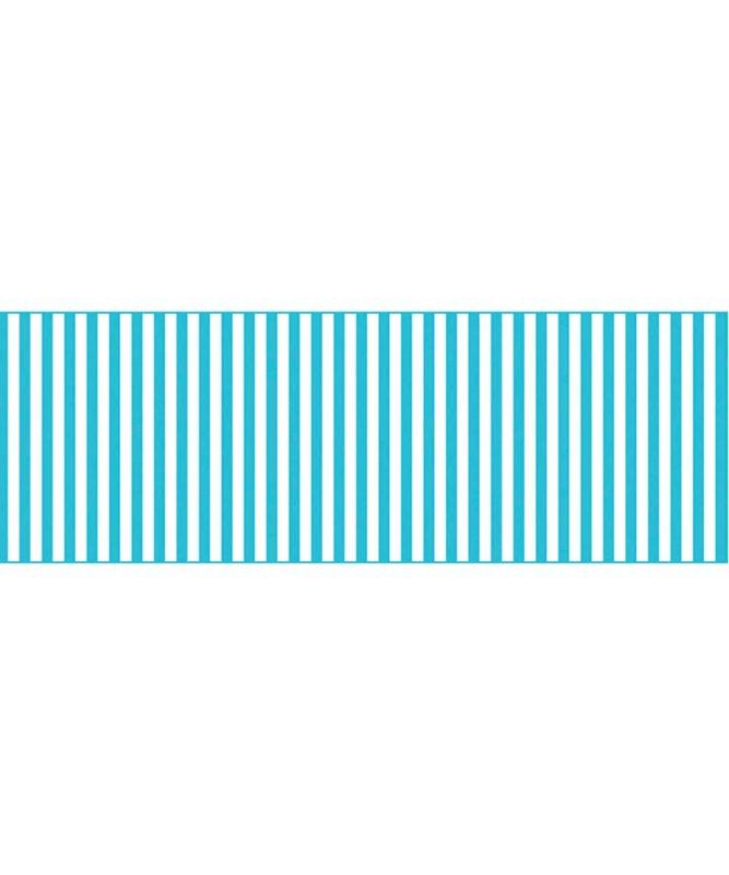 """Streifen Fotokarton """"MINI"""" 300g/m² DIN A4 HELLBLAU Artikel Nr.: 12194631"""