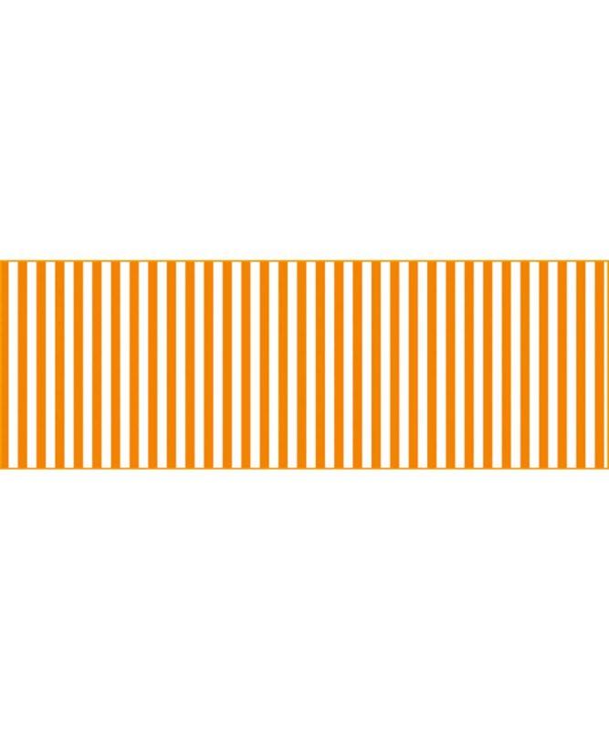 "Streifen Fotokarton ""MINI"" 300g/m² DIN A4 ORANGE Artikel Nr.: 12194641"