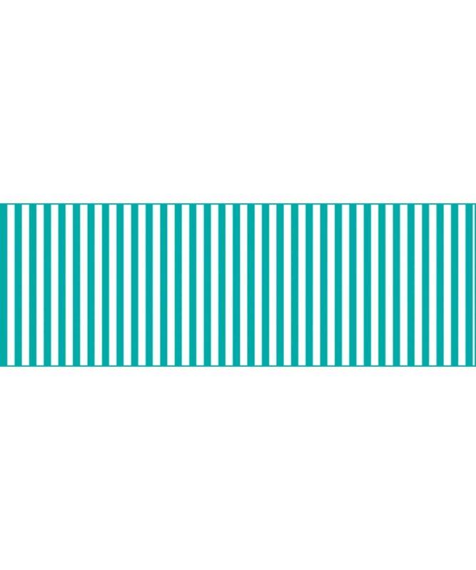 "Streifen Fotokarton ""MINI"" 300g/m² DIN A4 PETROL Artikel Nr.: 12194648"