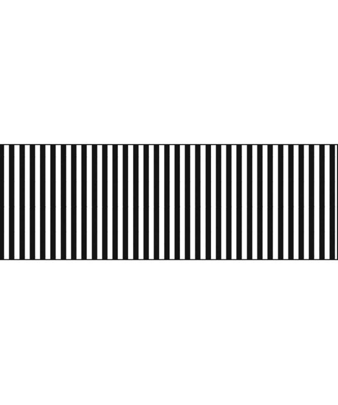 """Streifen Fotokarton """"MINI"""" 300g/m² DIN A4 SCHWARZ Artikel Nr.: 12194690"""