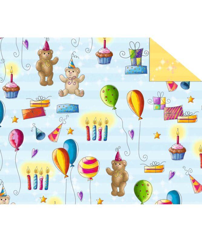 "Fotokarton ""PARTY"" 300g/m² DIN A4 Motiv 01"
