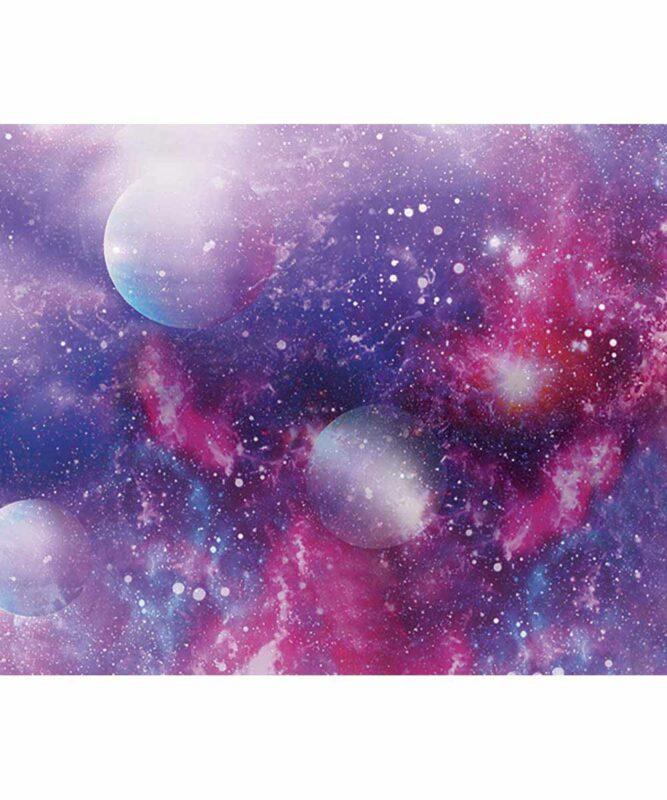 Galaxie Motiv-Fotokarton 300 g/m² 49,5 x 68 cm Art.-Nr.: 127222137