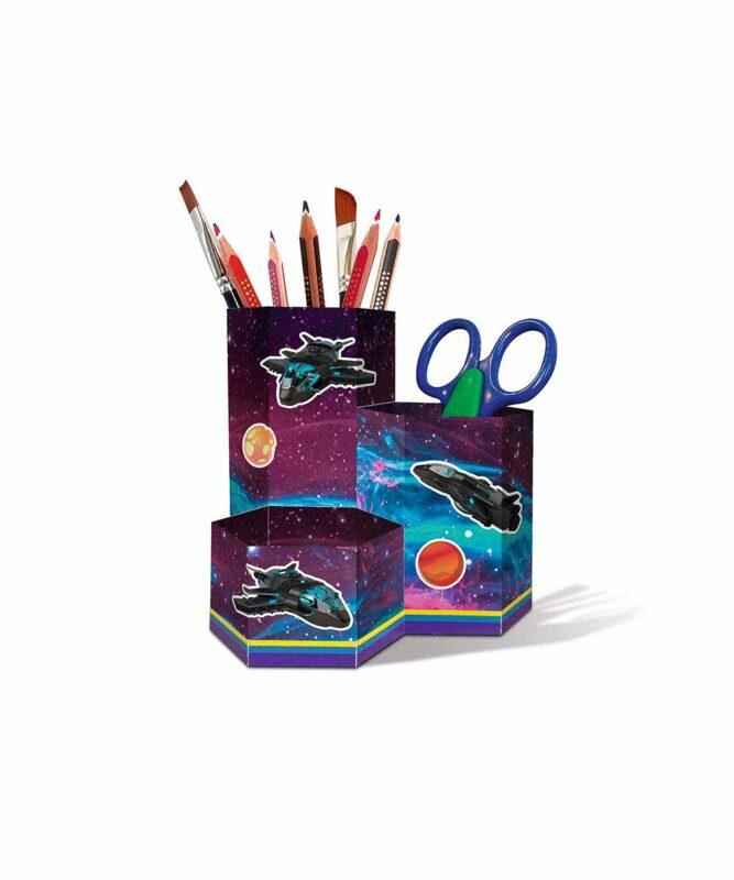 Nebula Motiv-Fotokarton 300 g/m² 49,5 x 68 cm Art.-Nr.: 127222138