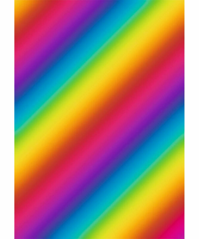 Magische Kratzel-Bögen 250 g/m2, DIN A5, 10 Blatt, mit Regenbogeneffekt Artikel Nr.: 24559200F