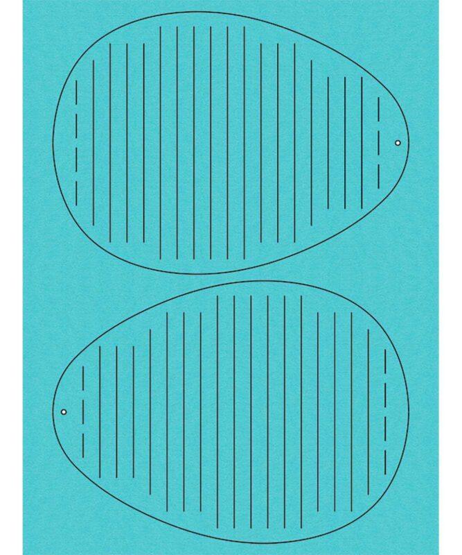 """Flechtmotive """"Ostern"""" Art.-Nr.: 28220099"""