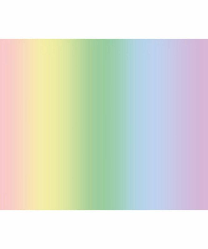 "Transparentpapier Regenbogen ""pastell"" 115 g/m², 50 x 61 cm, 10 Bogen Art.-Nr.: 77710001"
