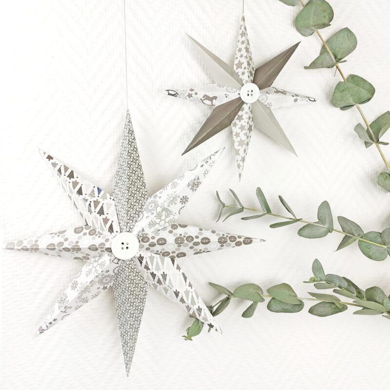 URSUS Paper Stars