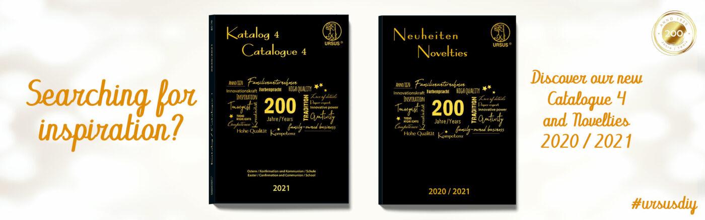 URSUS Kataloge 2020-2021 - URSUS Katalog 4 en