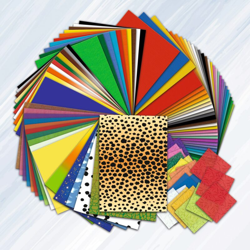 Basteln ohne Ende 164 Blatt Art.Nr.: 7910099