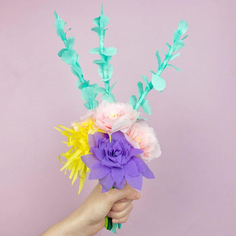 #Blumenstrauß