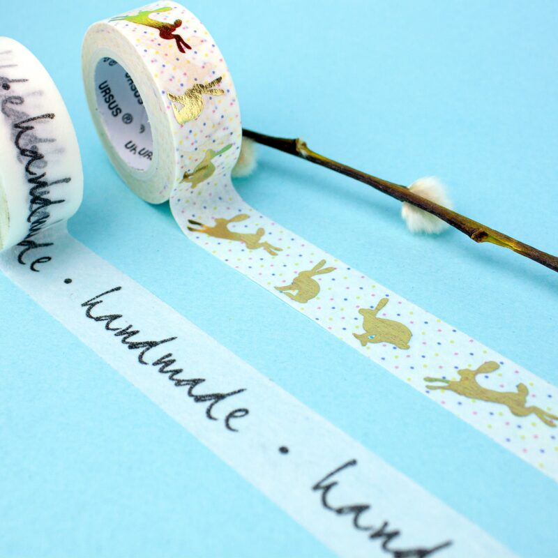 Masking Tape Ostern