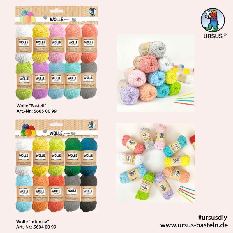 URSUS wool