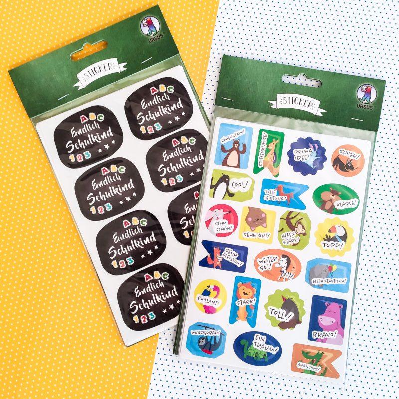 URSUS® Sticker