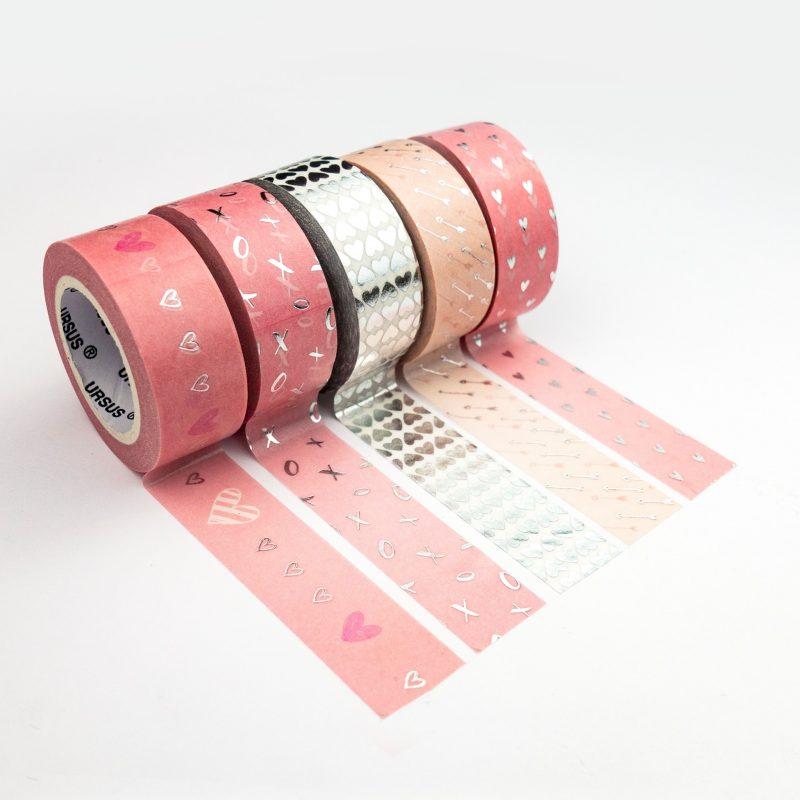 URSUS® Masking Tapes