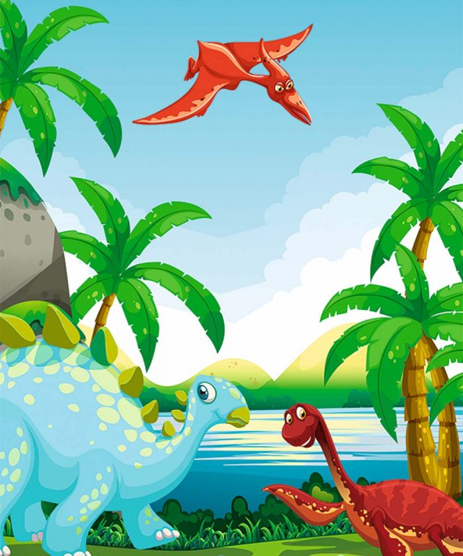 24530002F Mein Drachen und Dinos 11 motifs