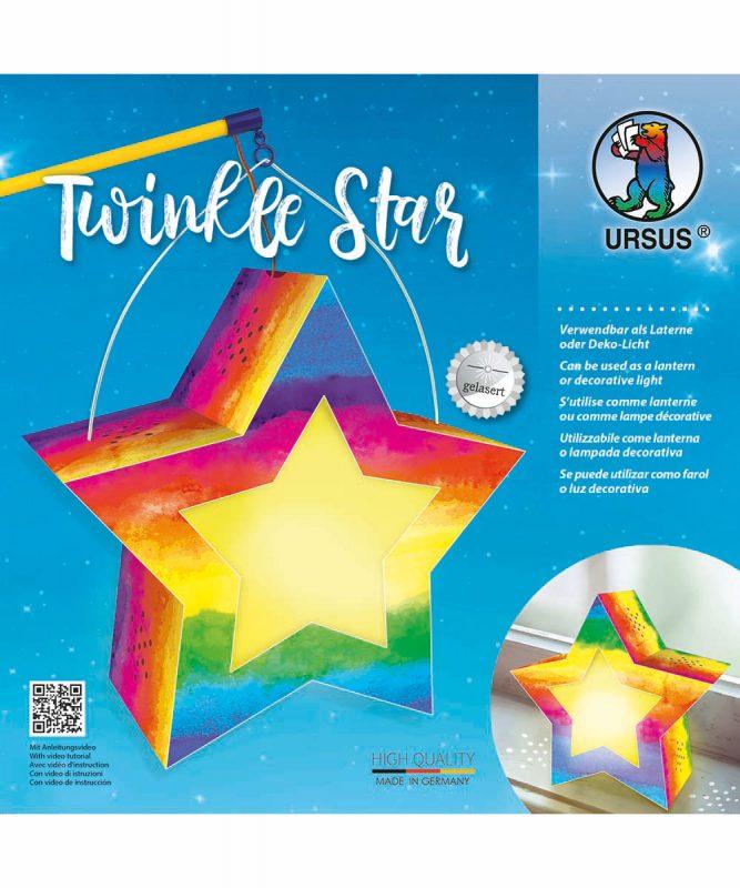Twinkle Star 300 g/m² Aquarell Art.-Nr.: 18770006
