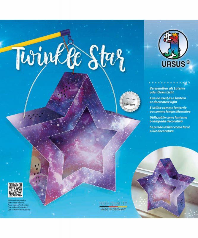 Twinkle Star 300 g/m² Galaxie Art.-Nr.: 18770007