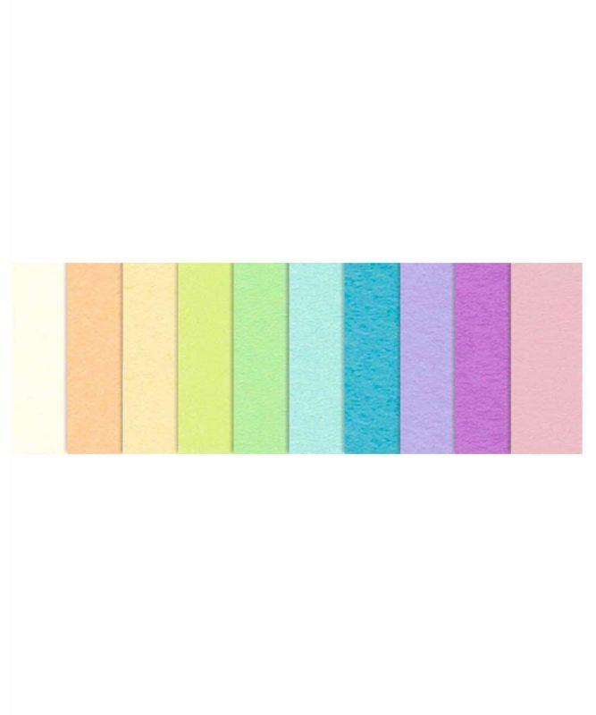 """Tonzeichenpapier """"Pastell"""" 130 g/m²"""