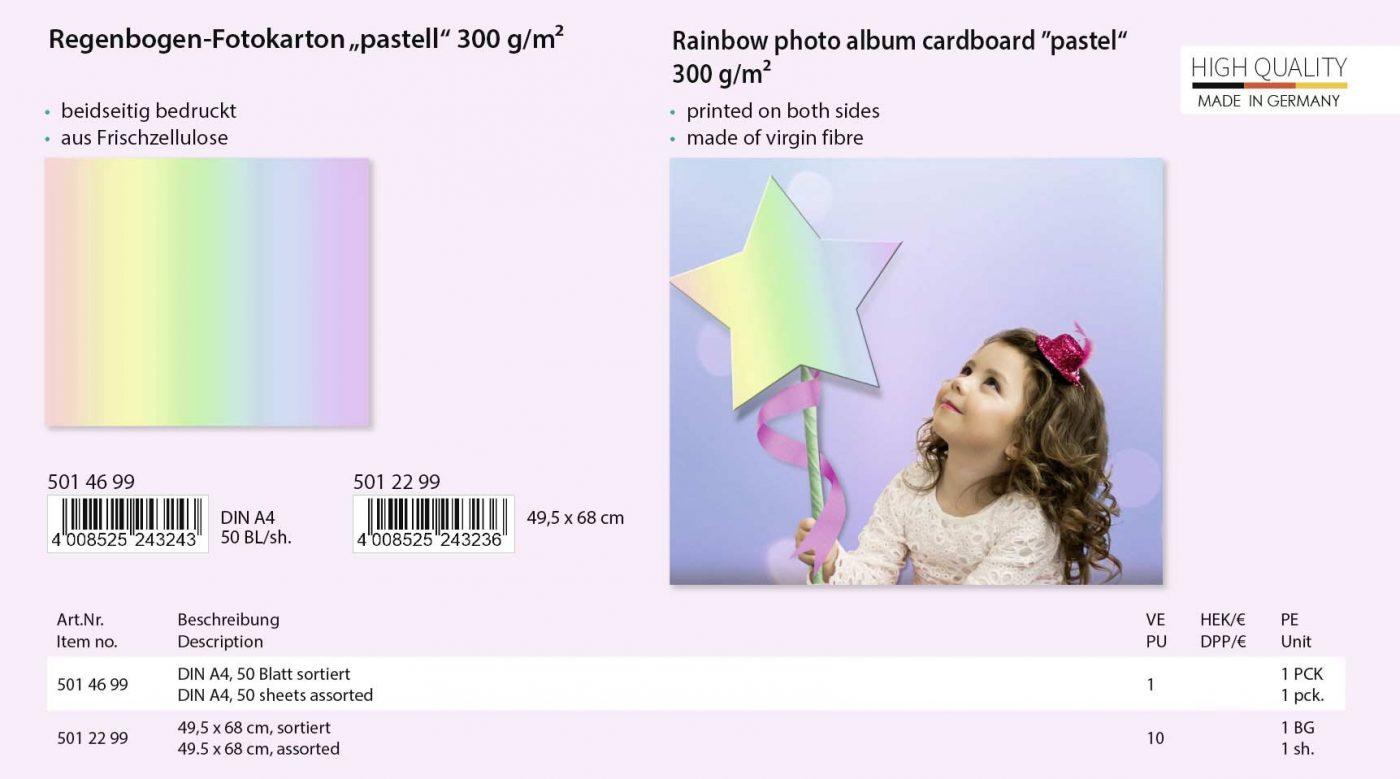 Newsletter Pastell 1
