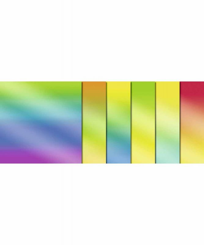 Regenbogen-Buntpapier-Faltblätter 10 x 10 cm, 100 Blatt sortiert in verschiedenen Farbkombinationen 115 g/m² Art.-Nr.: 1996899 Regenbogen-Buntpapier-Faltblätter 15 x 15 cm, 100 Blatt sortiert in verschiedenen Farbkombinationen 115 g/m² Art.-Nr.: 1995599 Regenbogen-Buntpapier-Faltblätter 20 x 20 cm, 100 Blatt sortiert in verschiedenen Farbkombinationen 115 g/m² Art.-Nr.: 1995199