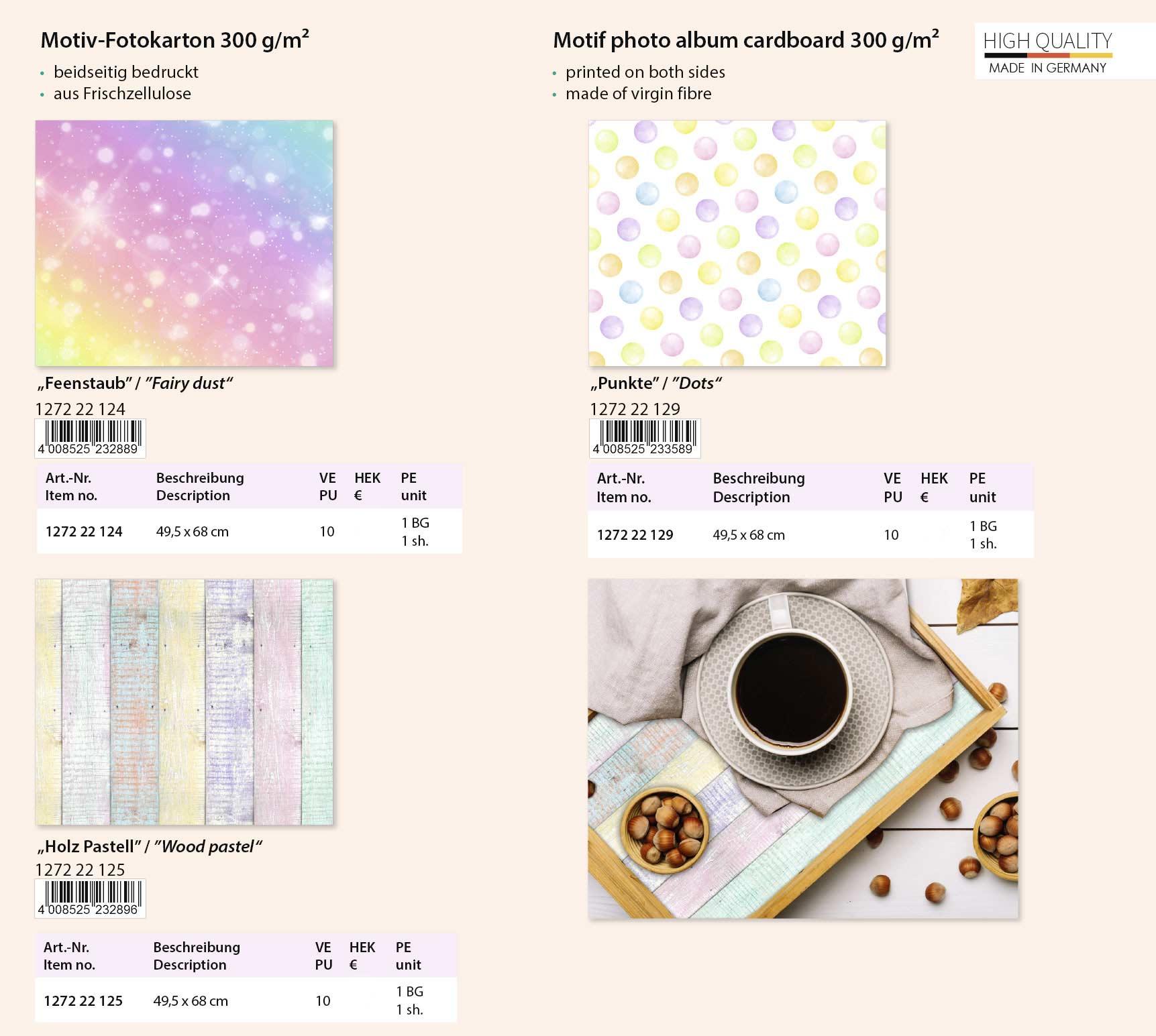 Newsletter Pastell 2