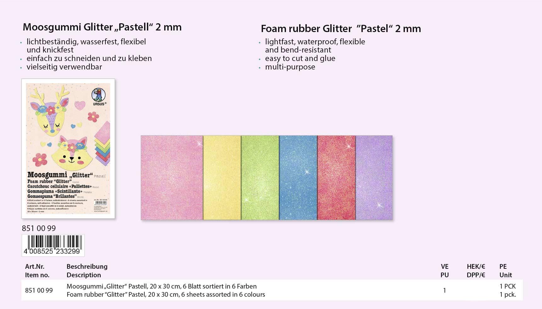 Newsletter Pastell 23